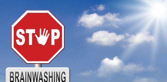 Stop Brainwashing
